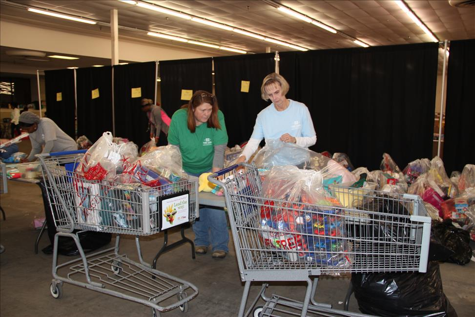 Community Involvement - Southern Farm Bureau Life Insurance